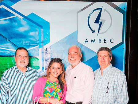 AMREC - alternative energy